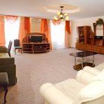620 люкс вітальня