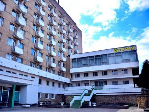 """Отель """"Весна"""" - от 850 грн."""