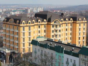 """Санаторно-курортный комплекс """"Женева"""" - от 1330 грн."""
