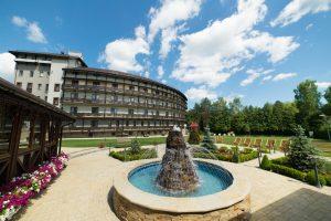 """Апарт-отель """"Шале Грааль"""" - VIP отдых от 1520 грн."""