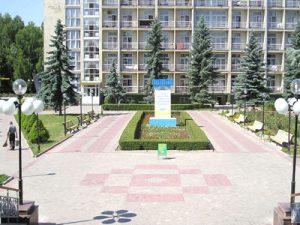Мед. центр Залізничників - від 510 грн.