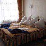 2х комнатный стандарт спальня