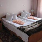 3х комнатный стандарт спальня