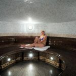 Хамам - турецкая баня