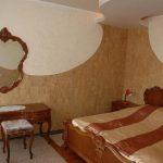 2х местный люкс спальня