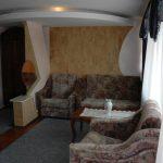 2х комнатный люкс гостинная
