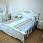 2х местный стандарт с одной кроватью