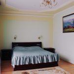 2х комнатный люкс, спальня