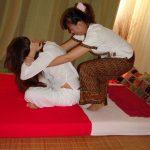 тайский масаж