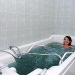 мишьяковистые ванны