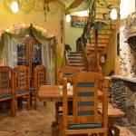 ресторан Джамбо