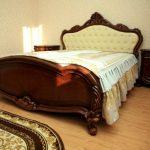 номер VIP спальня