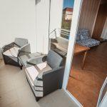 балкон люкса