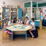 Дитяча кімната.