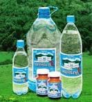 Лікувальні води Трускавця