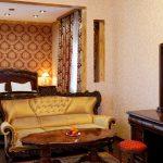 1-но кімнатний номер Королівський Люкс