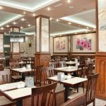 ресторан корпус Квітка Полонини