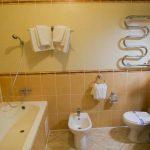 2-кімнатний 2-місний номер люкс, корпус Сузіря