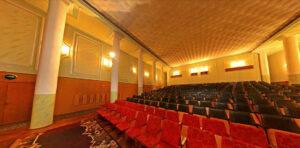 Конференц-сервис в Трускавце