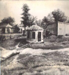 З історії курорту Миргород
